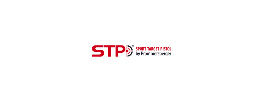 Pistolet STP - Sport Target Pistol